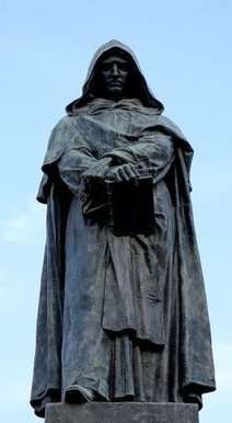 1600: Giordano Bruno, freethought martyr | Giordano Bruno | Scoop.it
