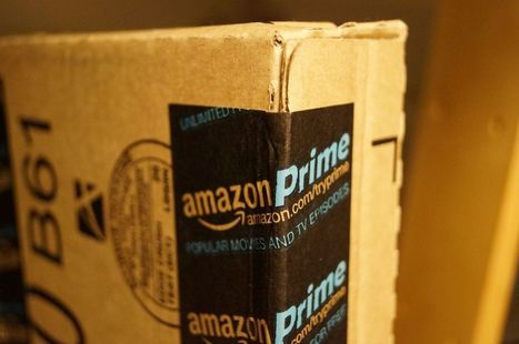 Lawsuit alleges Amazon Prime third-party prices are inflated to cover shipping - GeekWire | Amazon Selling | Scoop.it
