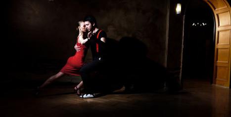 Tango dansen kan helpen tegen Parkinson   Creatieve Therapie   Zuyd Bibliotheek   Scoop.it