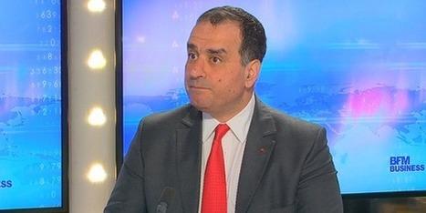 """Marwan Lahoud: """"nous nous préparons à la fin du duopole Airbus-Boeing""""   Aéro   Scoop.it"""