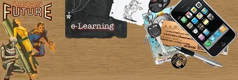 Captain Future e-learning: The Culture of Teaching- The Connected-Disconnected Teacher | Culture of Teaching | Scoop.it