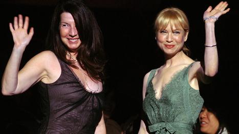 Publicist to the stars Nanci Ryder reveals she has ALS | #ALS AWARENESS #LouGehrigsDisease #PARKINSONS | Scoop.it