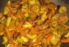 Verduras salteadas estilo chino - Receta | Panadería - Pastelería - Cocina | Scoop.it