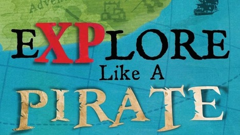Explore Like a Pirate: Gamification Tips and Strategies with @MrMatera | #XPLAP · TeacherCast Educational Broadcasting NetworkbyJeffrey Bradbury | TICE | Scoop.it