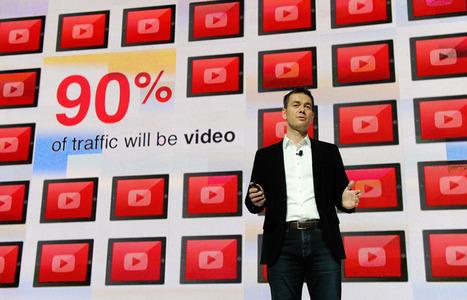 Perché il Digital Video dominerà il decennio - 4Marketing Blog | Entropia | Scoop.it