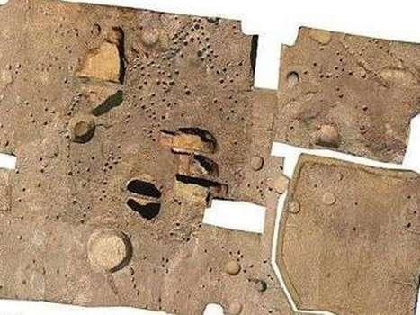 ITALIE : Le capanne neolitiche del Dal Molin al congresso nazionale di preistoria e protostoria | World Neolithic | Scoop.it