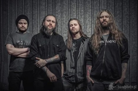 Decapitated Enter Studio to Record Sixth Album, Announce New Drummer - Loudwire | Metal music news | Scoop.it