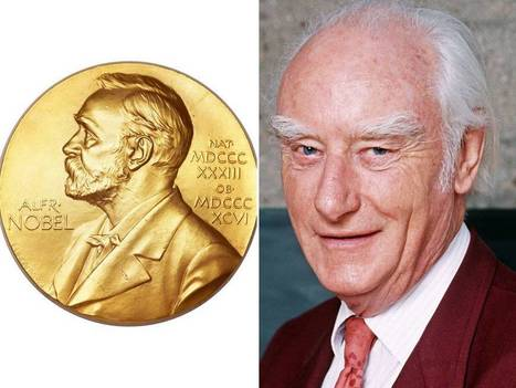 Family of scientist who discovered double-helix to sell his Nobel Prize | BIOSCIENCE NEWS | Scoop.it