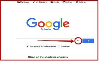 3 Google Scholar Tips Every Student Should Know About | Informed Teacher Librarianship | Scoop.it