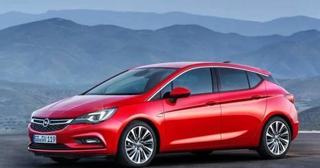 Salget af nye biler sætter rekord - og 1. pladsen indtages nu af en tysker | Fagkonsulenten | Scoop.it