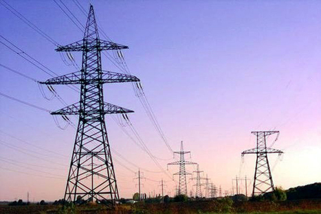 Turkmenistan considering building power transmission lines to Pakistan, Tajikistan | Central Asia Energy | Scoop.it
