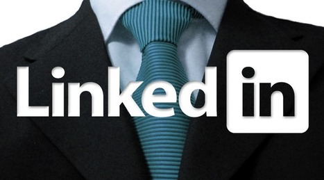 LinkedIn Tips, Quirks, and Work Arounds - Business on Market St. | Digital and Social Media Marketing | Scoop.it
