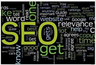 Infographic: Google's 200 Ranking Factors=Search Engine Optimization   Internet Marketing, SEO   Scoop.it