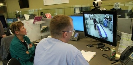 Where E.R. Doctors Work Entirely Via Skype | The New Patient-Doctor e-Relationship | Scoop.it