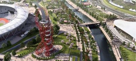 Queen Elizabeth Olympic park to open from July 2013 | London Legacy Development Corporation | Olympics Legacy | Scoop.it