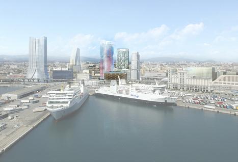 Tour de force à Marseille | Actus Marketing & Communication pour l'immobilier | Scoop.it
