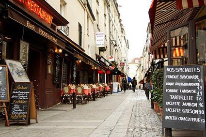 Top Delicious Restaurants of Paris | Restaurants & Food Guide | Scoop.it