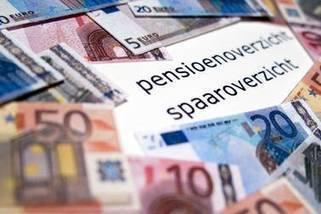 Ouderen betalen straks mee aan eigen AOW - BNR Nieuwsradio | verzorgingsstaat | Scoop.it