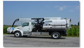 Common and Uncommon Purposes of Vacuum Trucks and Used Street Sweepers | Haaker Equipment Company | Scoop.it