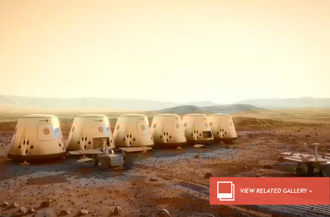 The Biggest Flaw in Mars One's Business Plan | DNews | The NewSpace Daily | Scoop.it