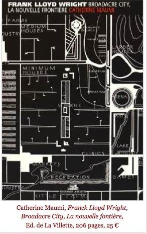 Livre : Broadacre City | Le Cresson veille et recherche | Scoop.it