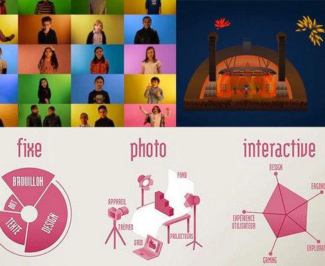 Les grands groupes médias peuvent-ils encore innover ? » | Cabinet de curiosités numériques | Scoop.it