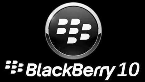 Make 2013 More Exciting By Getting Applications for Your BlackBerry10 O   BLACKBERRY APP MART   Scoop.it