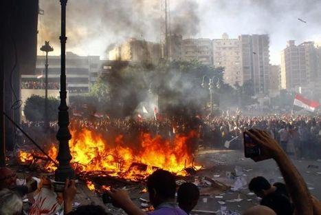Egypte: climat de crise avant les rassemblements anti-Morsi dimanche | Égypt-actus | Scoop.it