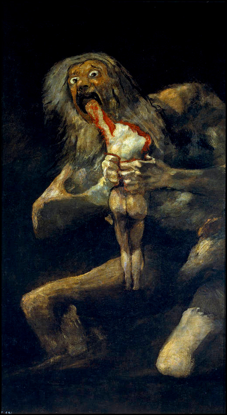 En clase de Arte - Francisco de Goya | Scoop Sociales | Scoop.it