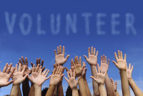 Volunteering in Europe | European Youth Portal | Jovenes europeos | Scoop.it