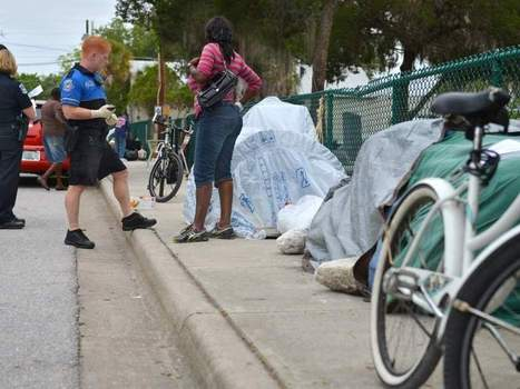Lyons: Taking policing beyond the rule book - Sarasota Herald-Tribune | Policing Around the Globe | Scoop.it