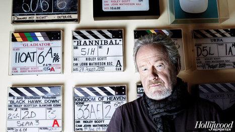 Return of the 'Alien' Mind: Ridley Scott on Prometheus, Aliens & Prequels... | Tracking Transmedia | Scoop.it