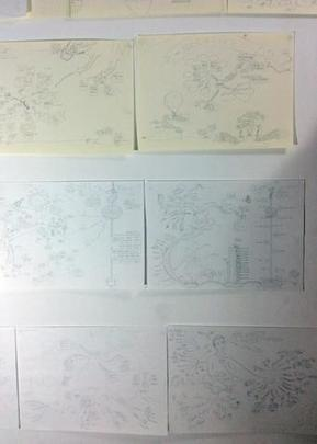 Des cartes mentales pour raconter une histoire | Classemapping | Scoop.it