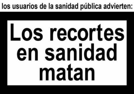 La Comunidad de Madrid emplea tácticas mafiosas para desviar pacientes a los hospitales de gestión privada | Guernika Explica | Scoop.it