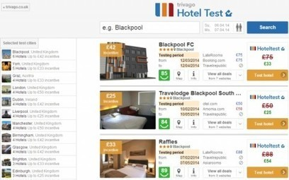 Trivago extends mystery guest programme to combat fake reviews   Travel Industry   Scoop.it