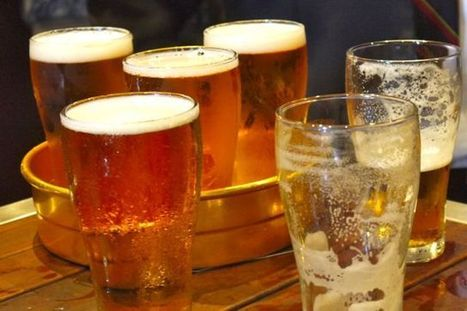 Articles - Beer for bitcoins: Inside a bitcoin pub | Bitcoin newsletter | Scoop.it