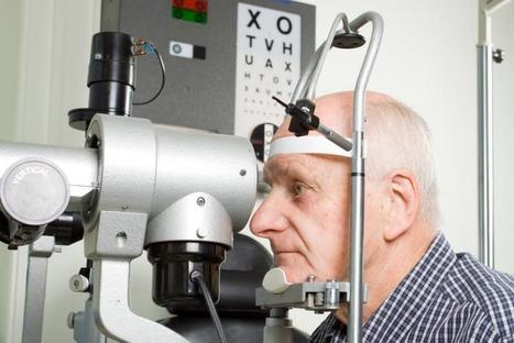 Vision Simulator Helps Cataracts Patients Test Artificial Lenses | Sim-Supported Decisions & Discoveries | Scoop.it