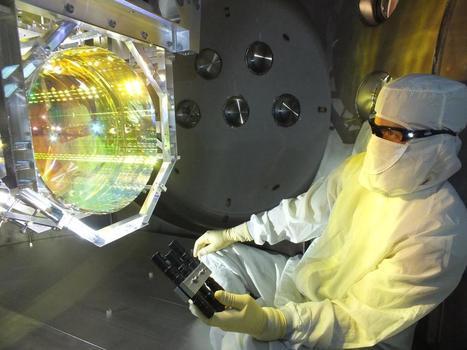 Einstein had gelijk: zwaartekrachtsgolven gemeten op aarde - National Geographic Nederland/België   natuurkunde   Scoop.it