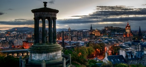 Professor Siân Bayne - Digital Education | The University of Edinburgh | Learning and Teaching in an Online Environment | Scoop.it