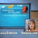 exercise for balance|balance exercises|improve balance | Exercise For Balance | Brain Injury Treatment | Scoop.it