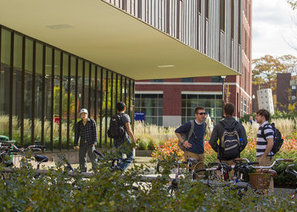 Rankings Reveal Most Sustainable Campuses in the World | University Business Magazine | Our Learning Spaces | Scoop.it