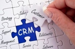 Gartner: CRM at the Heart of Digital Initiatives For The Long Haul ... | CRM, using data | Scoop.it