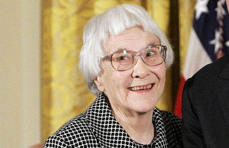 """88-vuotiaan Harper Leen """"uutuuskirja"""" yllätti kaikki   Kirjoista ja kirjakaupoista   Scoop.it"""