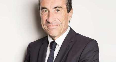Un nouveau patron chez Beaumanoir | ENSAIT DOC | Scoop.it