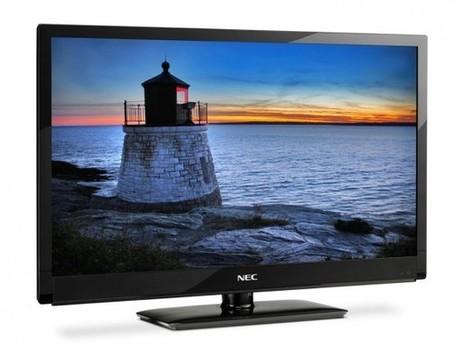 Nueva gama de displays digital signage con retroiluminación LED de NEC | La Industria del Entretenimiento en Casa | Scoop.it