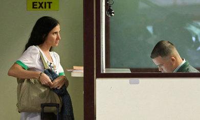 Yoani Sanchez: dissident Cuban blogger hopeful of digital change | The New Global Open Public Sphere | Scoop.it