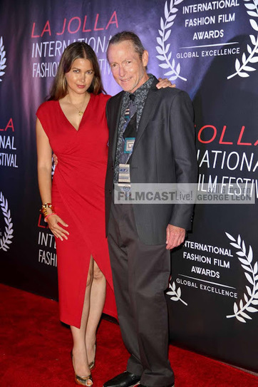 FILMCASTLive!: HOMEWARD & BREAKING RULES BIG WINNERS AT LA JOLLA INTERNATIONAL FASHION FILM AWARDS | Cinematography | Scoop.it