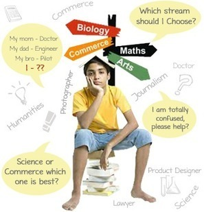Choosing my subjects in my 11th standard | We Are Here To Remove Your Confusion | Scoop.it