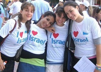 The Elite Academy and the Jewish Agency NOW in the UK | Jewish High School Students Worldwide to Study in Israel | Scoop.it