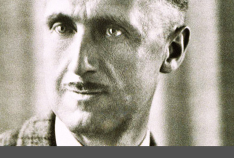 1984 vs 2014: 'George Orwell was an optimist' | physics | Scoop.it